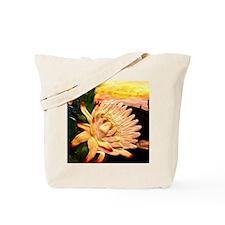 cactusflower Tote Bag