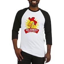 chickenshack Baseball Jersey