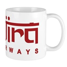 ajira Small Mug