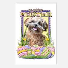 EasterEggCookiesShihPooCP Postcards (Package of 8)