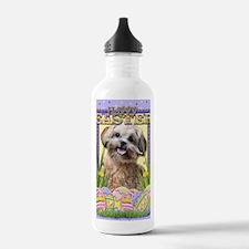 EasterEggCookiesShihPo Water Bottle