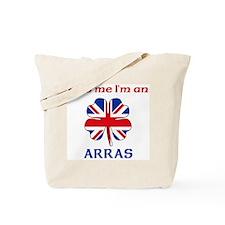 Arras Family Tote Bag