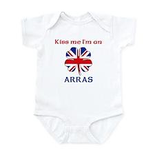 Arras Family Infant Bodysuit