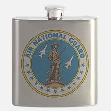 Air Guard-Seal-full Flask