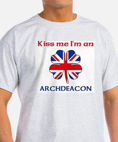 Archdeacon Family T-Shirt