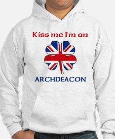 Archdeacon Family Hoodie
