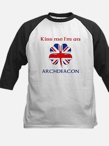 Archdeacon Family Tee