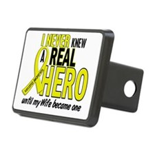 D WIFE Hitch Cover