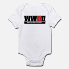 What Devon Infant Bodysuit