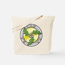 tredara logo color 2 Tote Bag