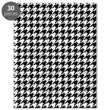 Houndstooth Check Puzzle