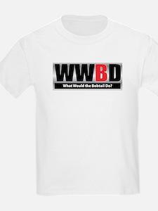 What Bobtail Kids T-Shirt