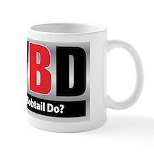 What Bobtail Mug