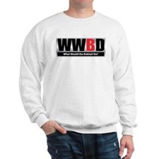 What Bobtail Sweatshirt