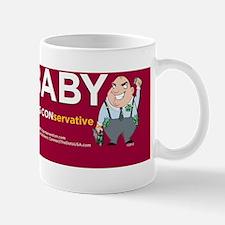 SpillBabySpill Mug