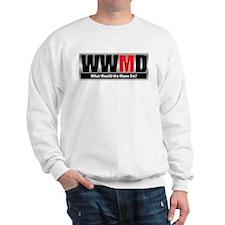 What Manx Sweatshirt