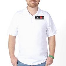 What Manx T-Shirt