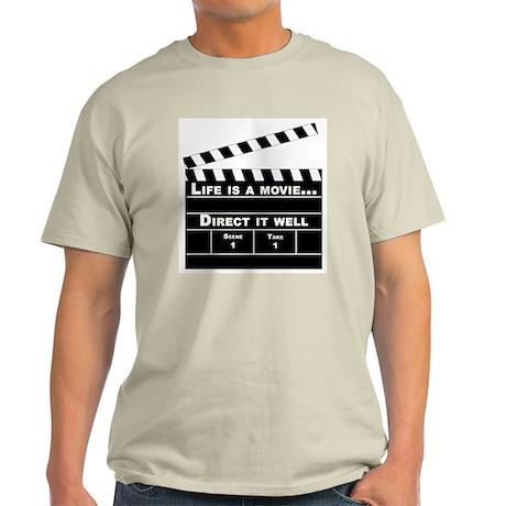 Promo Light T-Shirt
