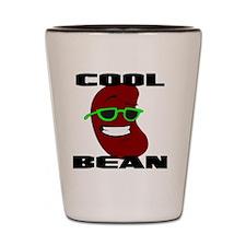 COOL BEAN Shot Glass