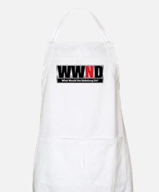 What Nebelung BBQ Apron
