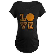 LoveBasketball T-Shirt