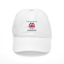 Andrew Family Baseball Cap