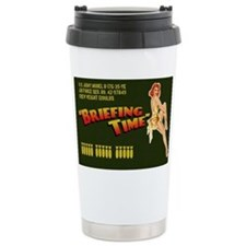 bomberbag Travel Mug