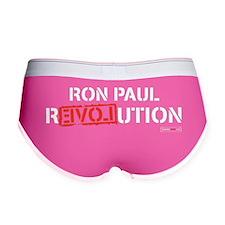 2000x2000_RonPaulRevolution Women's Boy Brief