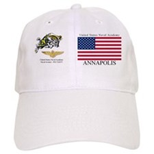 Coffee Cup Naval Aviator Baseball Cap