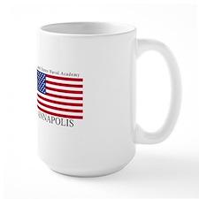 Coffee Cup Submarine Officer Mug