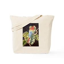 Unique Mccaw Tote Bag