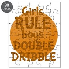 GirlsRule Puzzle