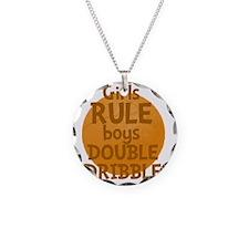 GirlsRule Necklace
