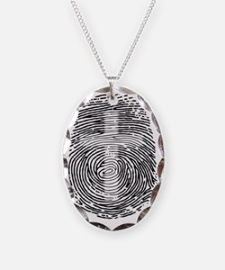 ID in Christ Necklace