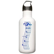Rues Whistle Electric  Water Bottle