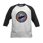 USS MINNEAPOLIS-SAINT PAUL Kids Baseball Jersey