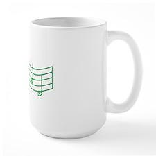 Rues Whistle Round Mug