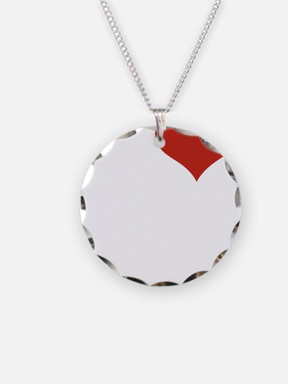 I love Malibu Necklace
