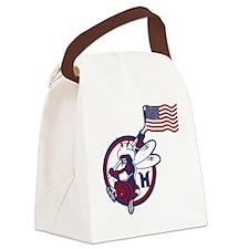 Hornet Independence2 Canvas Lunch Bag