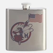 Hornet Independence2 Flask