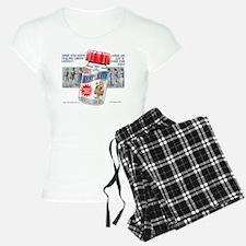austerity Pajamas