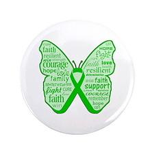 "Gastroparesis Awareness 3.5"" Button"