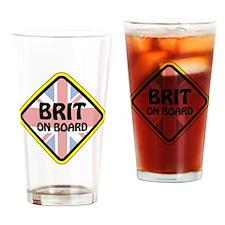 BOB2 Drinking Glass