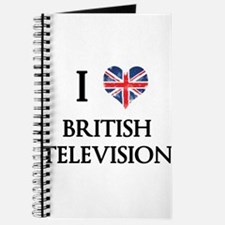 I Love British Television Journal