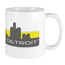 Your NEW Detroit Mug