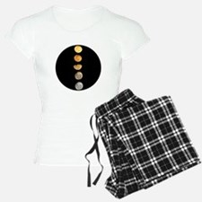 Moons Pajamas