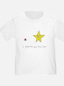 Dwarf Star T
