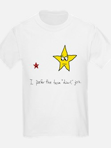 Dwarf Star Kids T-Shirt