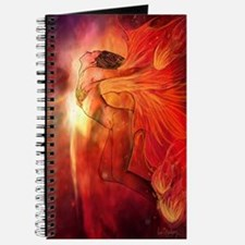 Maiden of Fire Journal