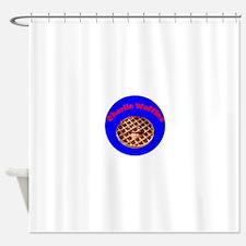 Unique Cbs Shower Curtain